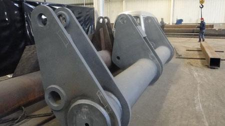 提供机加工/CNC加工/铸件加工