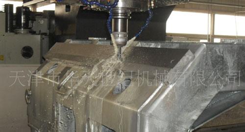 提供大型铸件机械加工